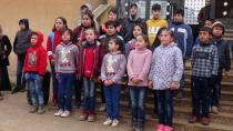 Afrin children: We will return to our land