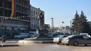 Violations double in Afrin after year of occupation