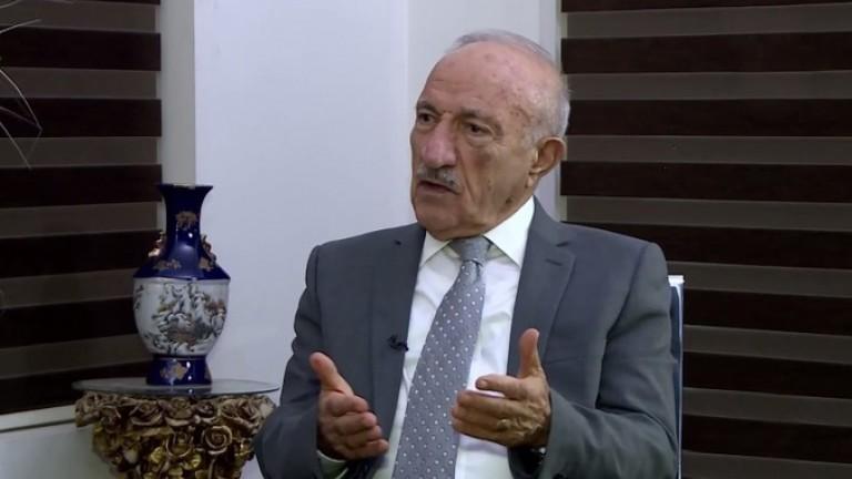 Mahmoud Othman: Turquía es un país anti-kurdo