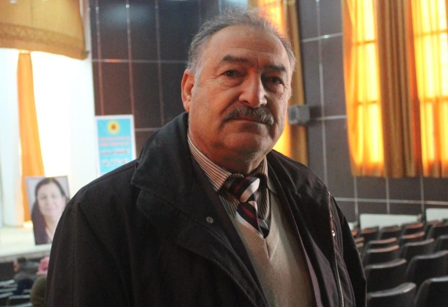 Ferhan Haj Issa: el enfoque pacífico de la administración reveló las mentiras de Turquía