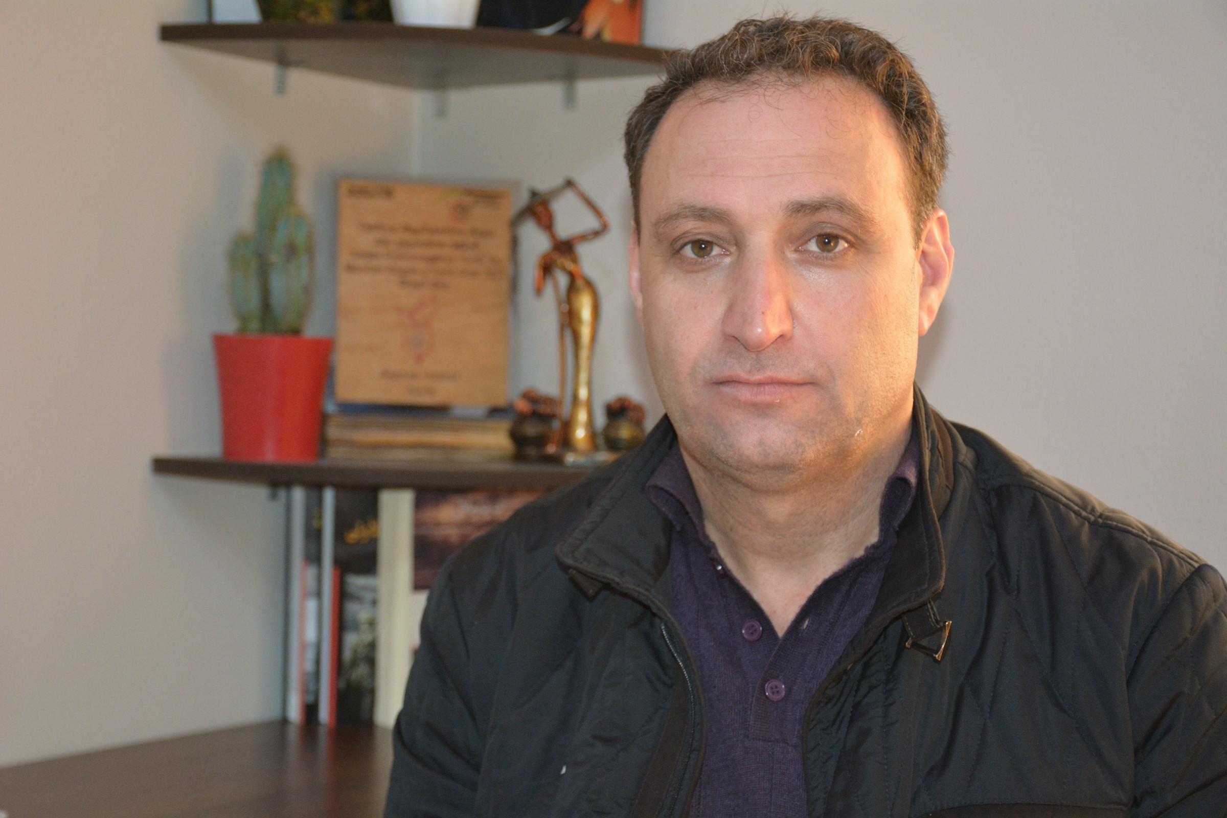 Hasso: Sochi no está tomando decisiones; una guerra estallará en Idlib