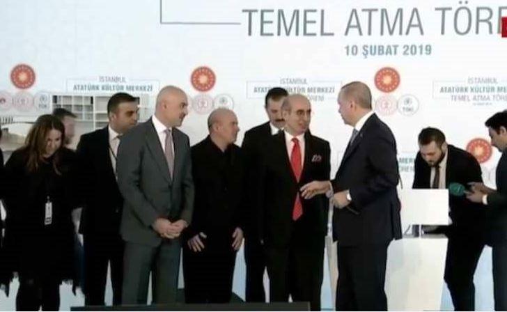 Grabación de audio de Erdogan revela la trágica situación de Turquía