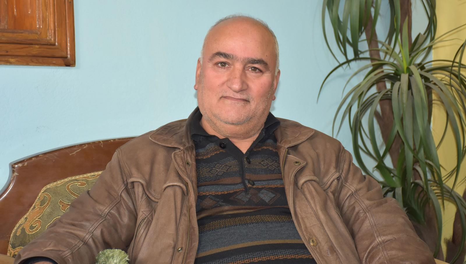 Las ambiciones de Turquía de ocupar varias áreas desde Alepo hasta Mosul