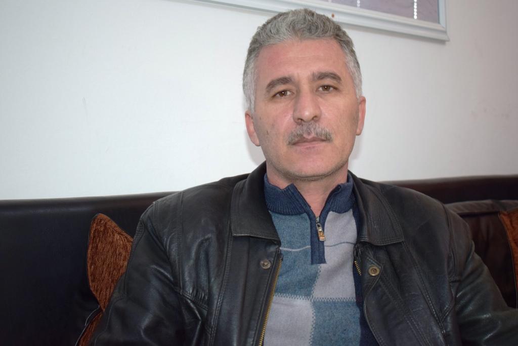 Abdul Kader Mahmoud: las organizaciones humanitarias satisfacen solo el 17% de las necesidades de las personas desplazadas