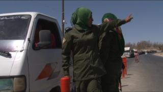 365 días después de la liberación de al-Tabqa-3