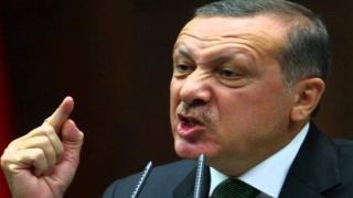 Las declaraciones de Erdogan colapsaron la lira turca