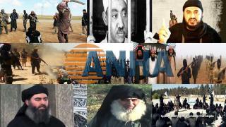 De principio a fin, ISIS y las bandas financiadas por Turquía comparten la misma mentalidad - 1