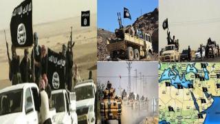 ISIS… de principio a fin; bandas financiadas por Turquía comparten la misma mentalidad-2