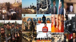 IS... de principio a fin; bandas financiadas por Turquía comparten la misma mentalidad-3