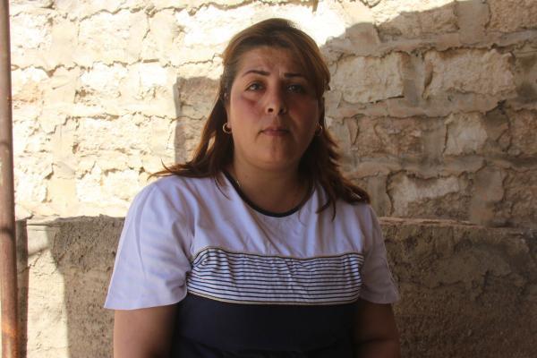 Suzan Mustafa: las organizaciones deben revelar el destino de las mujeres secuestradas en Afrin