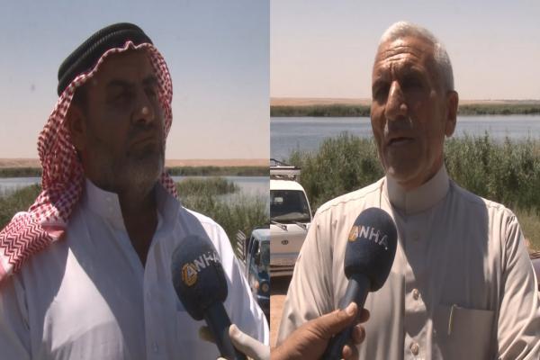 Líderes de clanes: No debemos dejar paso a una lucha entre las SDF y los clanes