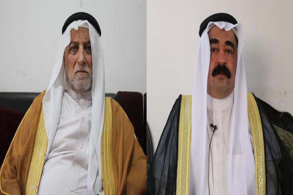 Jeques de Manbij: los asesinatos en Deir ez-Zor son sedición