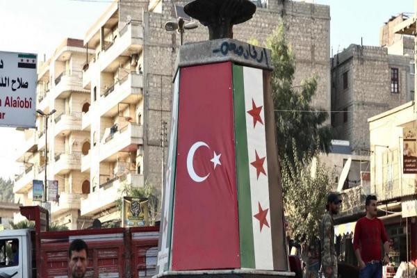 Una nueva amenaza golpea la identidad siria, tarjetas de identificación en áreas ocupadas por Turquía
