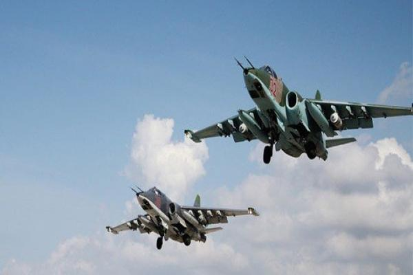 Se intensifican los enfrentamientos en la zona de desescalada, la insurgencia del ISIS en Deir-ez-Zor