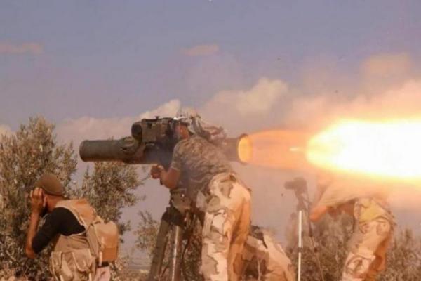 Bombardeo mutuo entre fuerzas sirias y mercenarios turcos en desescalada