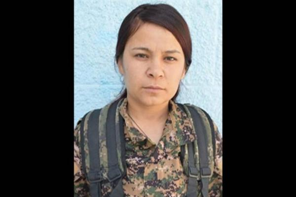 El fiscal del gobierno turco exige cadena perpetua para Çîçek Kobane