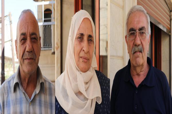 Pueblo de Alepo: debemos seguir exigiendo libertad para Ocalan