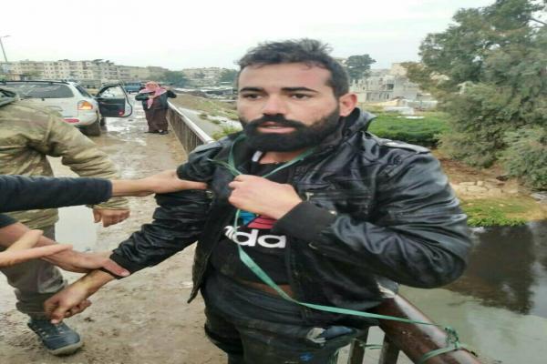 Las prácticas de Turquía y sus mercenarios empujan a los civiles de Afrin ocupado a suicidarse