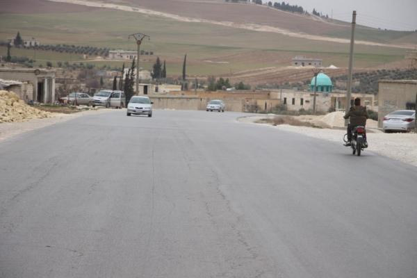 2 hermanos perdieron la vida en un accidente de tráfico en Kobane