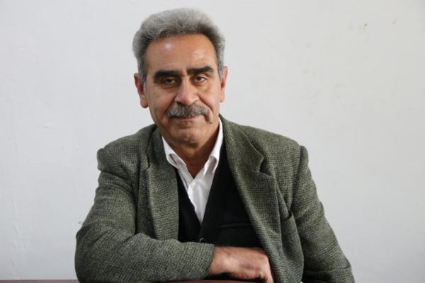 Malfan Rasul: Levantar el aislamiento no es suficiente, nuestra exigencia es liberarlo