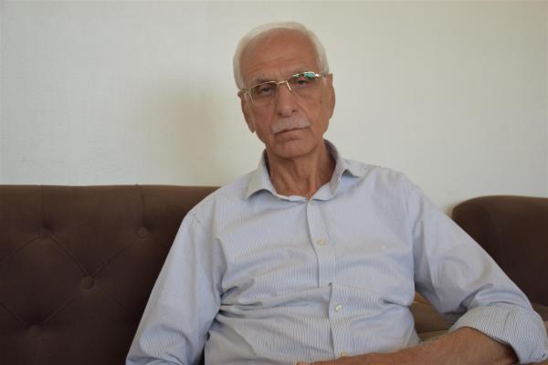 Fallece Shams Addine Mella Ibraheem