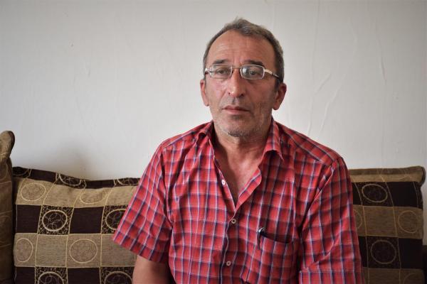 Jurídico: las prácticas de las autoridades turcas contra Ocalan no están relacionadas con ninguna ley nacional o internacional