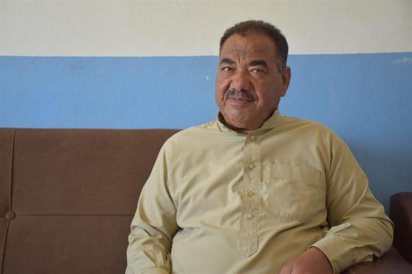Sheikh Al-Kawatna llama a la comunidad internacional a establecer una CPI para juzgar a ISIS