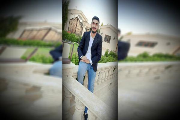 Las autoridades del PDK arrestan a un joven de Rojava