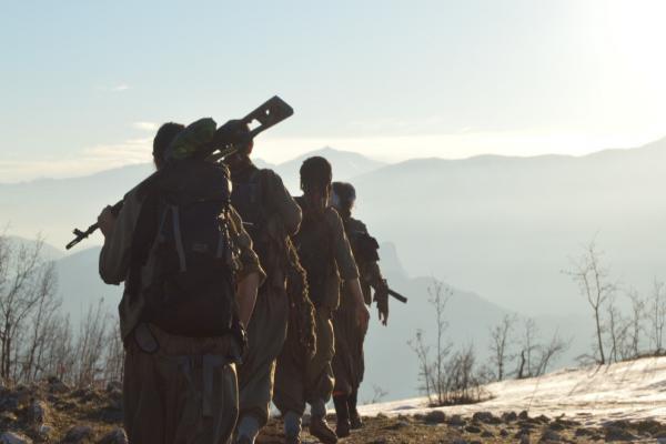 Las familias de los guerrilleros al PDK: apoyémonos unos a otros en lugar de sucumbir a los planes del enemigo