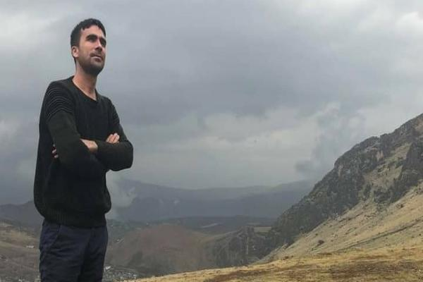 107 días desde el secuestro del representante de AANES en el sur del Kurdistán