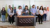 La oficina de KYC anuncia su participación en la conferencia juvenil de Başûr