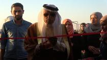 Consejo Juvenil Democrático de Siria abre primer centro en el campamento de Ain Issa