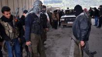 Turquía está atacando el noreste de Siria... ¿Cuáles son las manos sucias que lo apoyan?