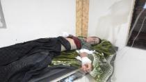 Ciudadano herido por explosión de mina en la ciudad de al-Baghouz