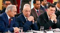 Ginebra acogerá las fiestas libias el 15 del próximo mes