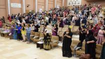 8a conferencia de KSC elige nueva coordinación y adopta varias resoluciones