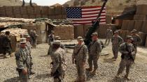 Fuerzas estadounidenses: cinco combatientes talibanes muertos en Afganistán