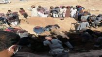 El clan Shaitat identifica a 25 víctimas después del hallazgo de una nueva fosa común