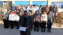 Rusos responsabilizados de la ofensiva turca en el distrito de Ain Issa