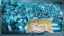 Administración autónoma, superando la mentalidad de Estado-nación; modelo para una solución a la crisis siria - 1