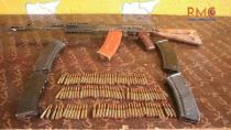 Las SDF encontraron armas y cuerpos de mercenarios en las cercanías de al-Malikiyah en Ain Issa