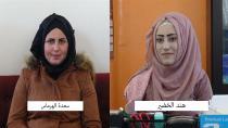 Asociaciones europeas piden condenan el asesinato de Hind y Si'da