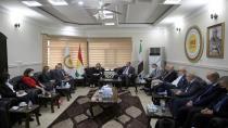 18 organizaciones denuncian la visita de la Coalición Siria a Başûr