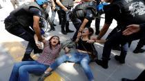 Las mujeres en Turquía quedan sin protección y sin derechos