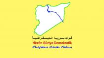 SDF arrestan a un miembro de ISIS en el campo de Deir Ezzor