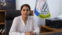 Amina Ossi: el arresto de representantes de AANES por el KDP es vergonzoso