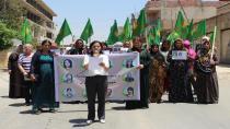 Kongra Star en Hasakah: apuntar a Deniz es una venganza por las derrotas de la ocupación en Medya
