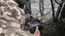 Dos soldados turcos muertos en Haftanin y Avashin