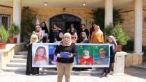"""""""No aceptaremos el asesinato, los perpetradores de masacres contra mujeres políticas deben ser procesados"""""""