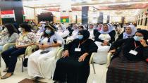 MXDŞ celebra su 4ª conferencia en Şengal